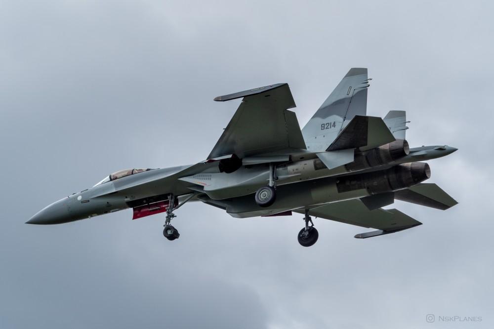Су-35 Египет