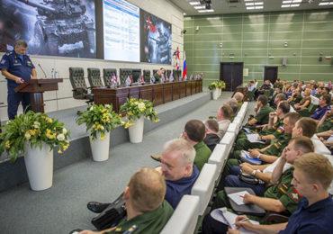 Развитие геоинформационного пространства обсудят на форуме «АРМИЯ-2020»