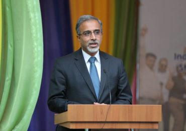 Посол Индии: Россия – первый партнер в сфере ВТС