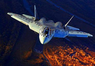 ОНПП «Технология» готова к серийному выпуску комплектующих для Су-57