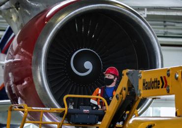 Новые санкции для авиастроения?