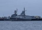 МРК «Одинцово» провел стрельбы из ЗРПК «Панцирь-М»