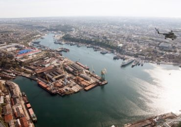 Севастопольский морской завод войдет в состав ОСК