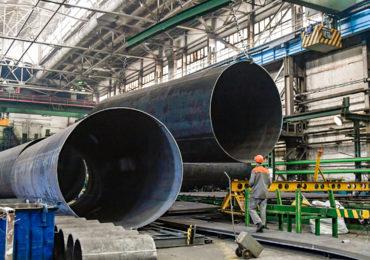 УВЗ выполняет заказ на цистерны для нефтепродуктов