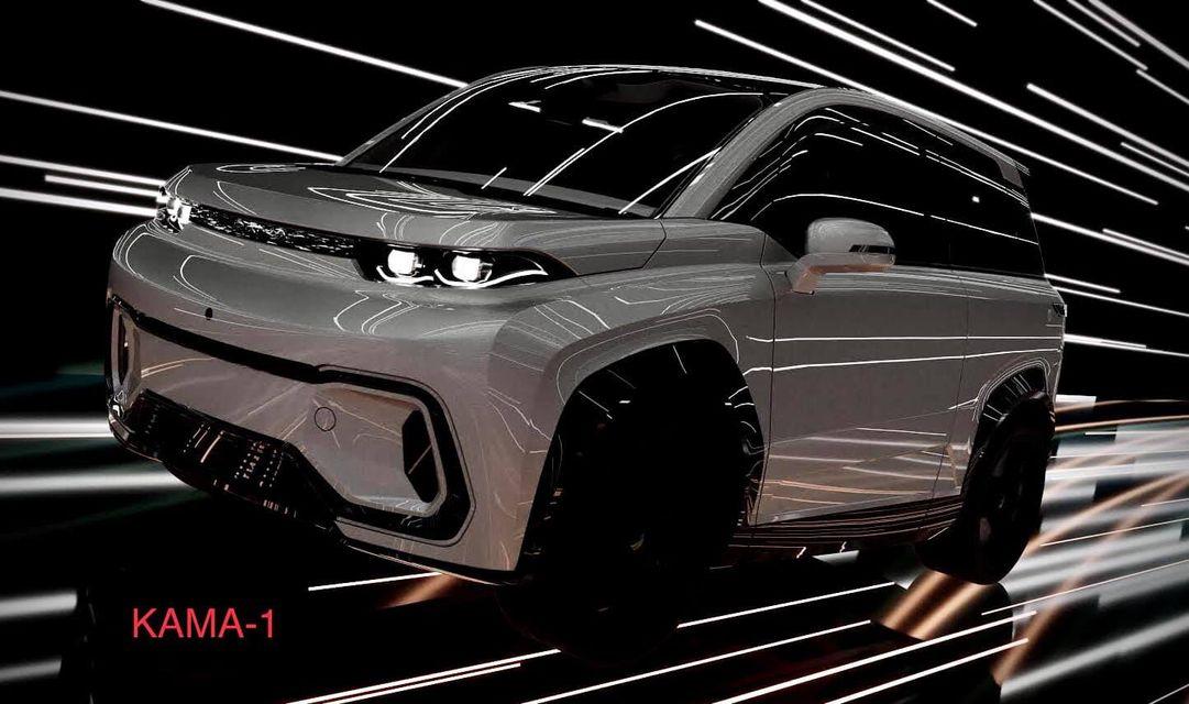 Russian Auto Industry - Page 14 Kaka-1-elektromobil