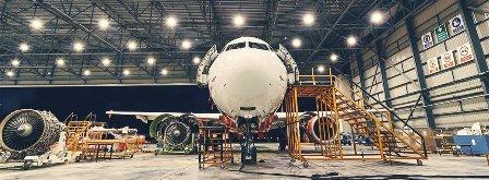 Открытый вебинар: бережливое производство – версия ИЦ Airbus в России