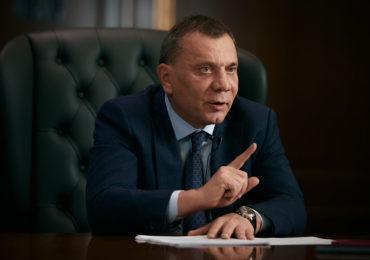 Юрий Борисов назвал приоритеты ГПВ 2024-2033