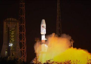 Ракета-носитель «Союз СТ-А» штатно стартовала из ГКЦ
