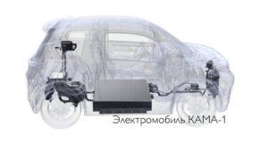 КАМА-1