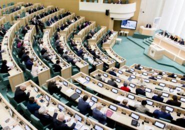 СФ одобрил изменения в 275-ФЗ в части планирования закупок по гособоронзаказу