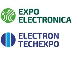 Выставки ExpoElectronica и ElectronTechExpo пройдут в апреле