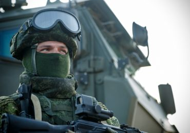 Российские инструкторы подготовят 500 специалистов для ВС Таджикистана