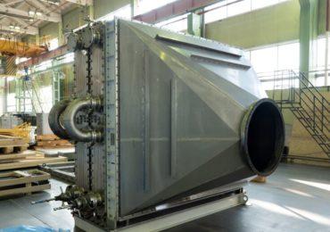 «Купол» приступил к производству рециркуляционных установок для объектов атомной отрасли