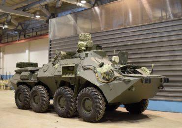 ВНИИ «Сигнал» поставил Минобороны новые боевые комплексы