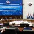 В Минобороны РФ наградили лауреатов конкурсов научно-исследовательских работ в интересах ВС
