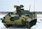 Начались поставки комплексов для противотанковой обороны «Завет»
