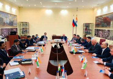Делегация ВМС Индии посетила завод «Янтарь»