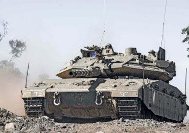 Военное строительство Израиля: финансовый аспект