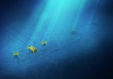 Первый оптоволоконный комплекс для подводной добычи нефти поставлен заказчику