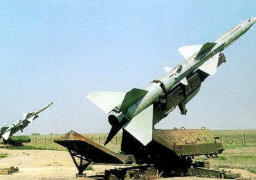 НПО «Молния» поставит Минобороны РФ высотные ракеты-мишени