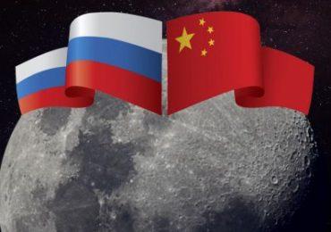 Роскосмос и КНКА: заявление по созданию Лунной станции