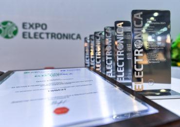 Премия ELECTRONICA: итоги