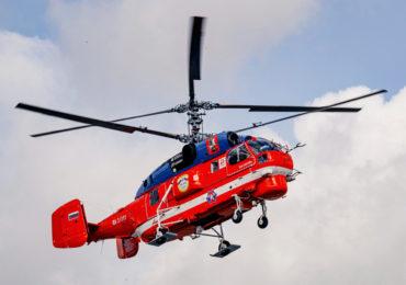 Премьера Ка-32А11М состоится на МАКС-2021