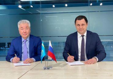 «Швабе» и Global Energy Corporation подписали соглашение о сотрудничестве