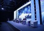 В ЦВК «ЭКСПОЦЕНТР» на Красной Пресне прошёл Конгресс «Сфера» и XIV Международный навигационный форум