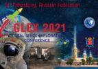 Конференция GLEX-2021 открывается в Санкт-Петербурге
