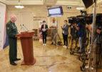 Об итогах Московской конференции по международной безопасности