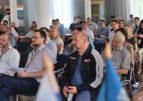 Информационные технологии в судостроении обсудили на МОРИНТЕХ-ПРАКТИК