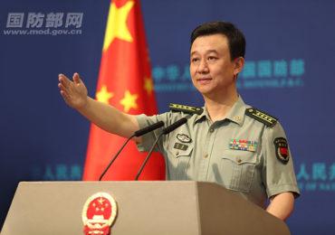 Учения России и Китая пройдут в августе в КНР