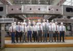 Началось производство оборудования для первой АЭС Египта