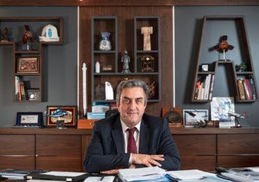 Глава Космического агентства Турции: «Мы против милитаризации космоса»