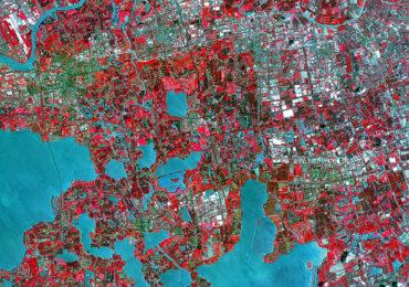 Я вас вижу. Обзор мирового рынка дистанционного зондирования Земли