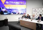XVI Международный форум по развитию транспортных коридоров TRANSTEC пройдет в Петербурге