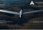 Гибридный беспилотник ZALA совершил рекордный перелет