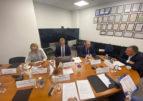 Состоялось заседание Рабочей группы по информационной безопасности