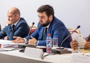 Борис Ярышевский: «Финансирование проектов диверсификации – это всегда нестандартное решение»